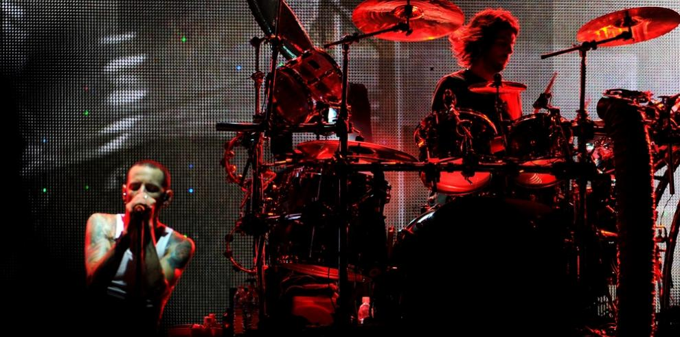 Linkin Park cancela gira por Norteamérica tras la muerte de su vocalista