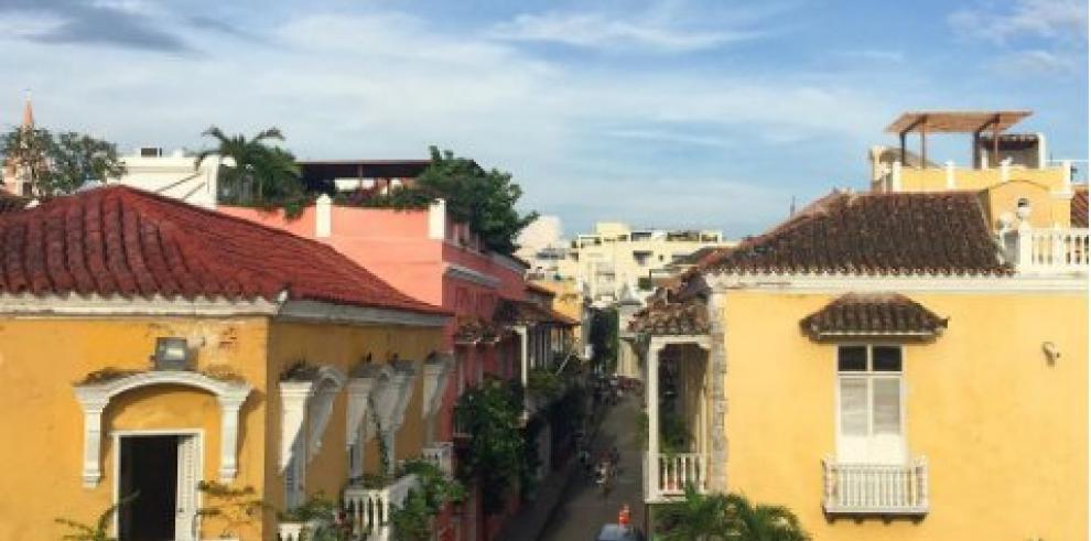 Colombia se perfila como joya emergente del turismo