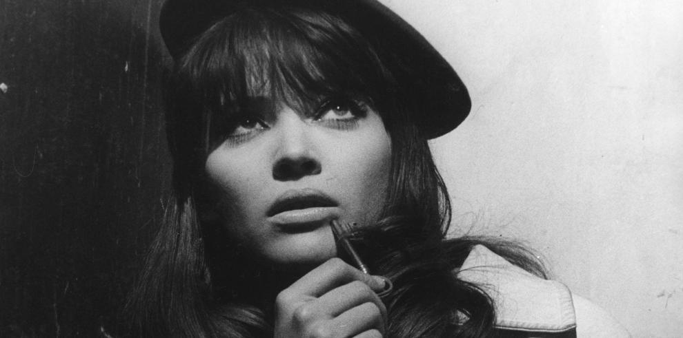 Muere Anne Wiazemsky, exmujer y musa de Jean-Luc Godard