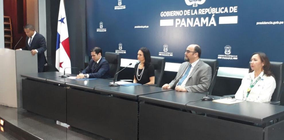 EE.UU. concluye destrucción de armas químicas que abandonó en isla de Panamá