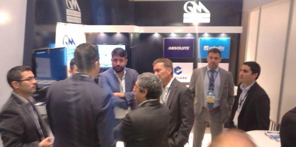 Expertos en la nube 'Big Data', exponen en Congreso Latinoamericano de Seguridad Bancaria en Quito