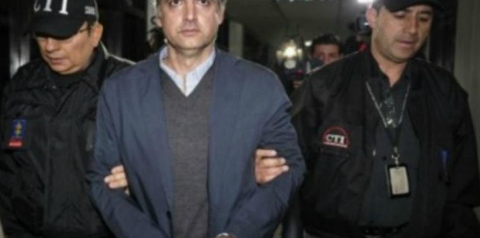 Exfuncionario colombiano acepta cargos por caso Odebrecht