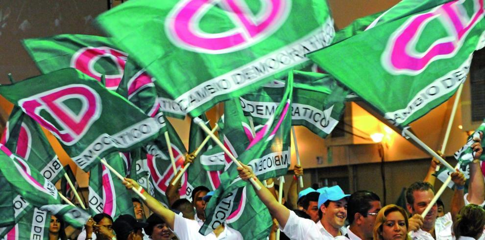Fiscal de Cambio Democrático admite investigar a diputados 'rebeldes'