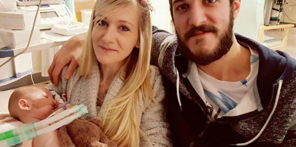 Fallece el bebé británico Charlie Gard