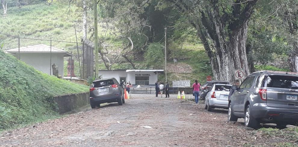Rafael Guardia Jaén sale de El Renacer bajo medida cautelar