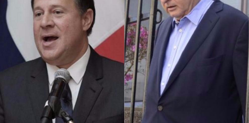 Odebrecht 'apostó' a las campañas Varela y Arias