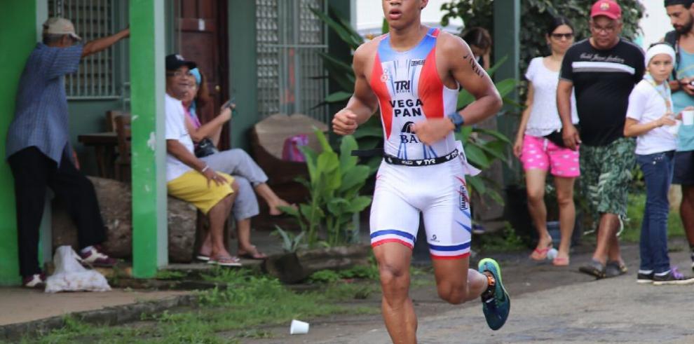 Triatlón, una expresión turística y deportiva