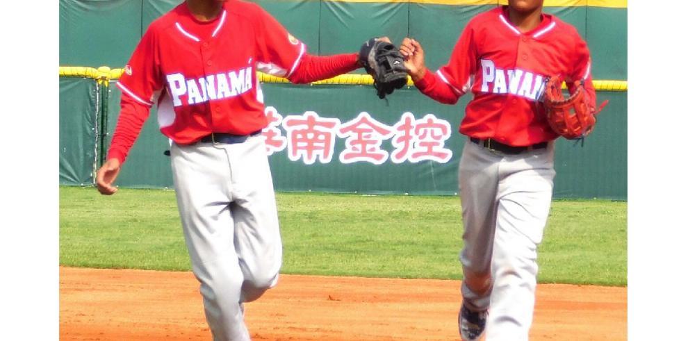 Panamá abre con triunfo el Mundial Sub-12