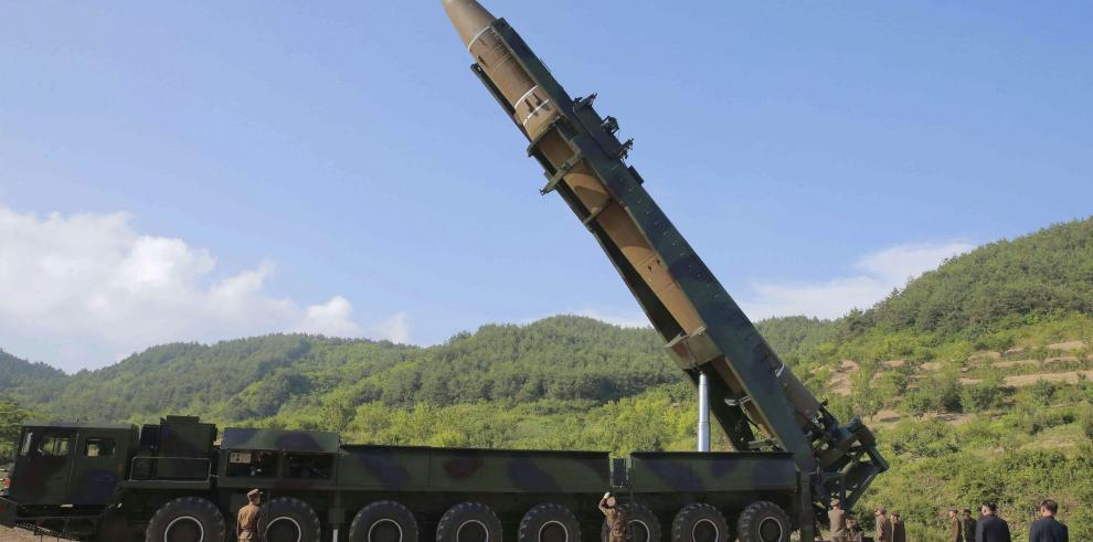 Seúl y Washington responden a Pyongyang con su propio ensayo con misiles