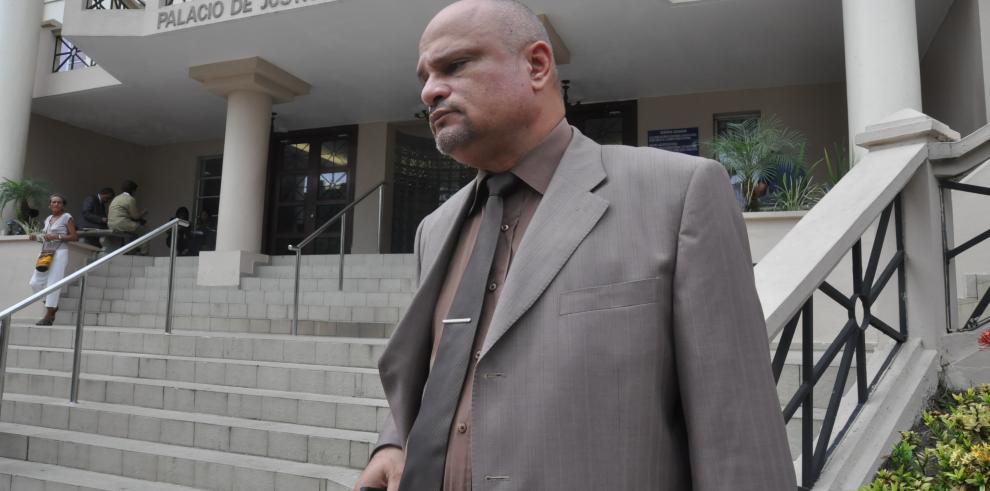 Ernesto Cedeño: Asamblea no puede investigar de oficio a Varela