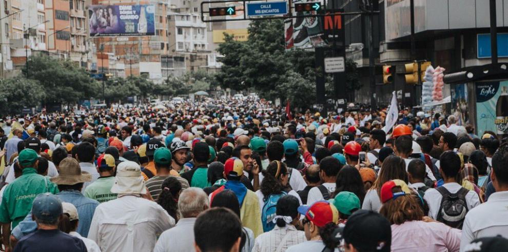 La ONU pide a Venezuela que respete libertad de manifestarse a sus ciudadanos