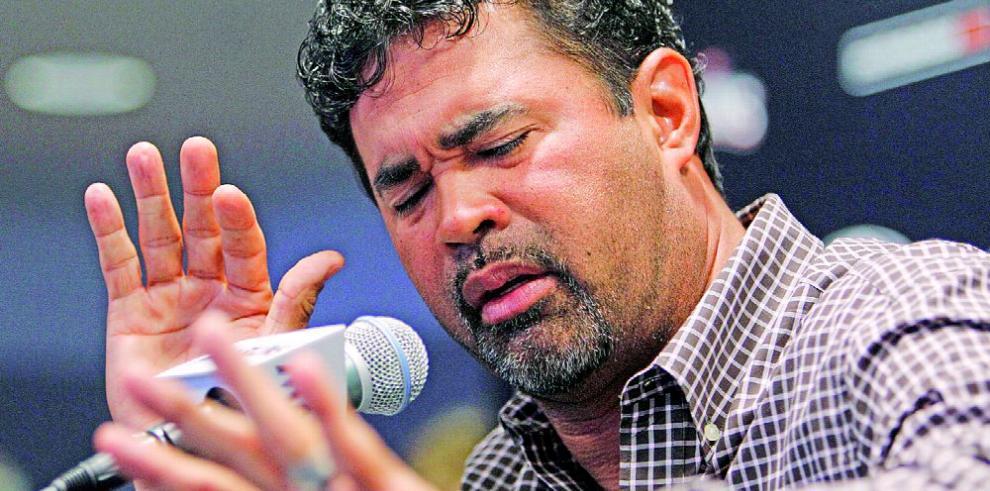 Guillén espera volver a estar en el béisbol de Venezuela