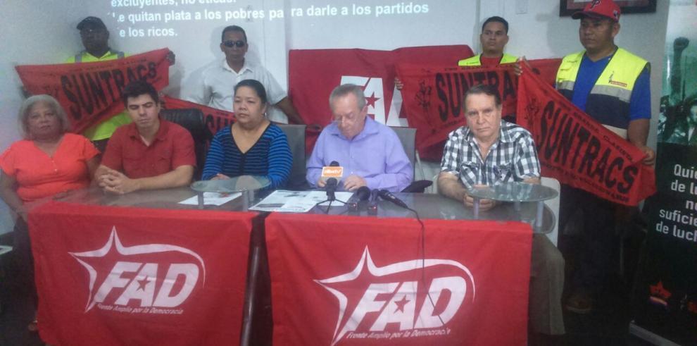 FAD: Modificaciones a reformas electorales permiten el