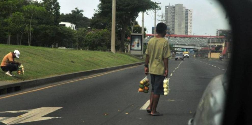 Panamá crea mecanismos para compilar información sobre niños trabajadores