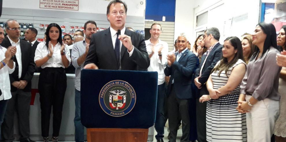 Panamá inicia aplicación del régimen especial Colón Puerto Libre
