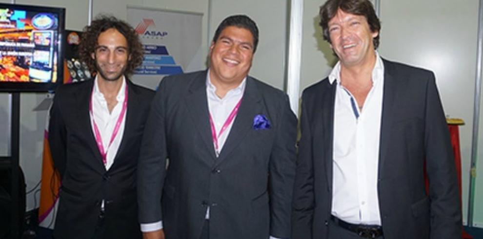 Empresa panameña triunfa en el sector logístico internacional