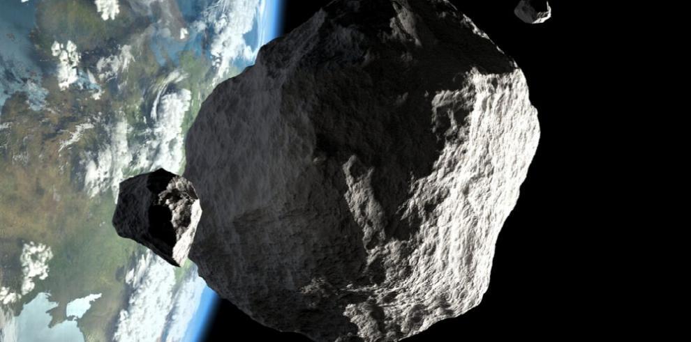 Día del Asteroide, un peligro real