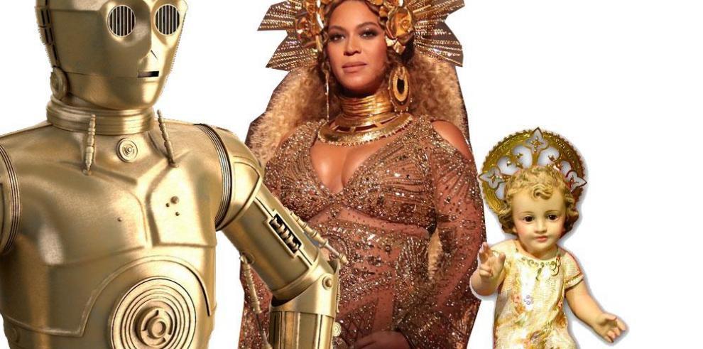 Memes de Beyoncé en los #Grammys