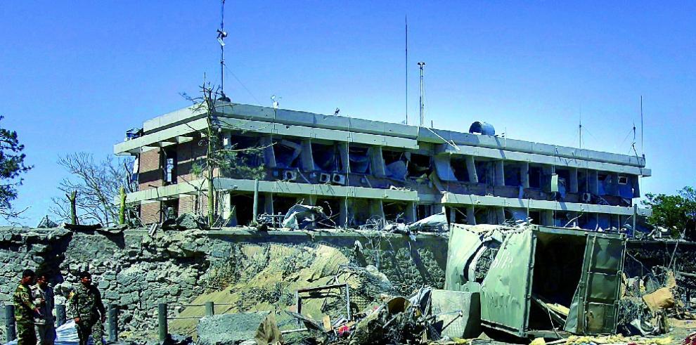 Afganistán declara duelo, tras seguidos ataques terroristas