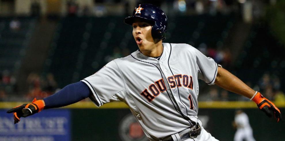 El trabajo silencioso de los Astros de Houston para trepar a la cima