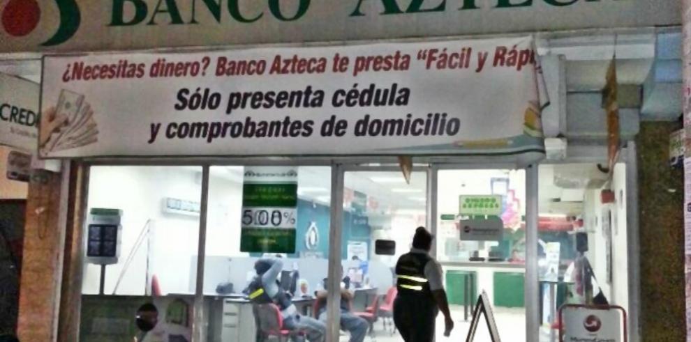 Fitch Ratings incrementa las calificaciones de Banco Azteca