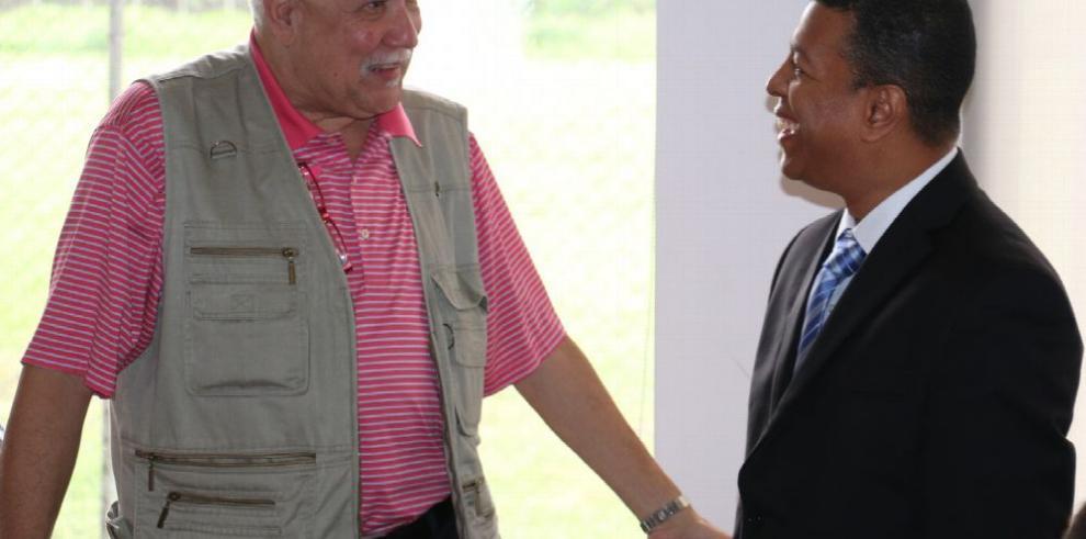 Paquito D'Rivera, en conversatorio