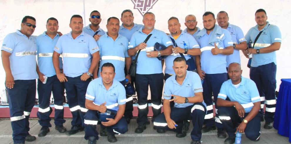 Día del trabajador portuario