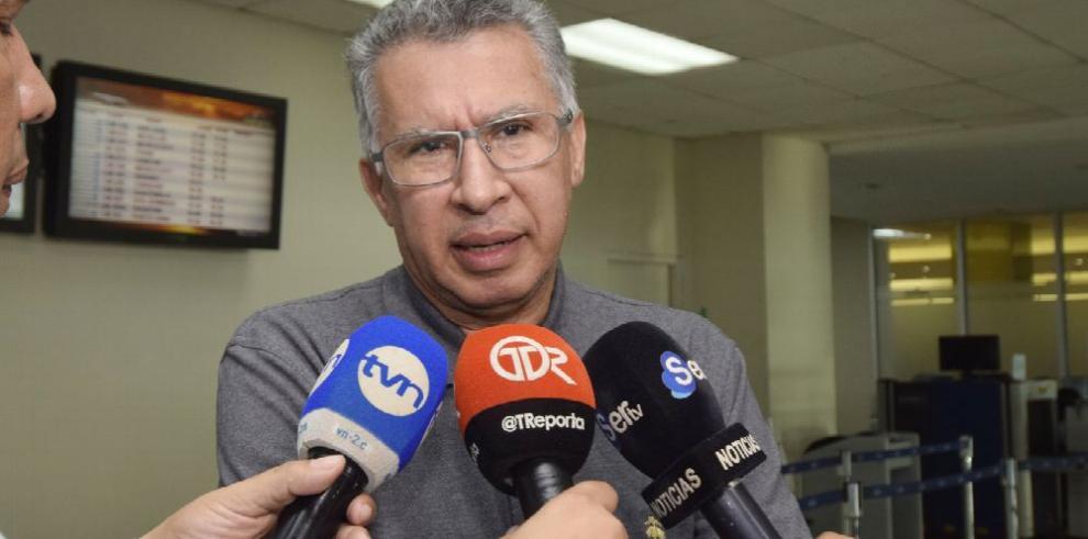 Martiz propone obviar mecanismo de impugnación
