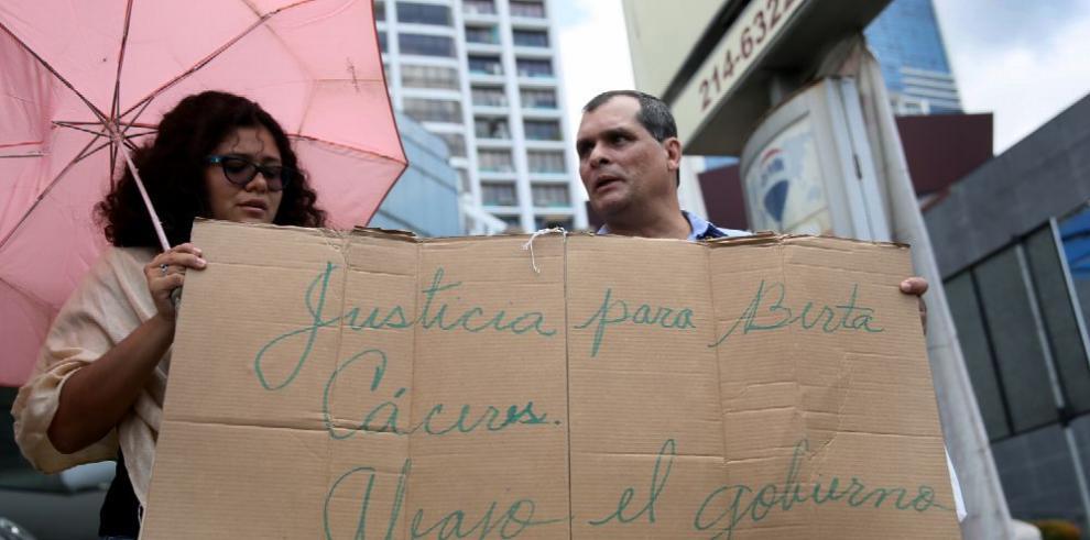 Suspenden proyecto hidroeléctrico al que se oponía Cáceres