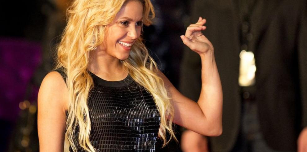Shakira, a líderes del G20: Trabajen por los niños