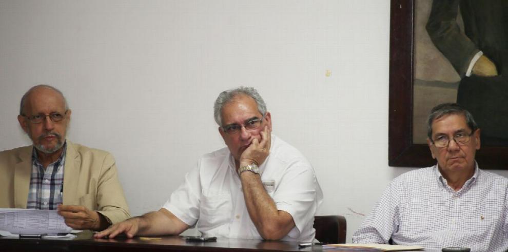 CCI retoma lucha contra la corrupción