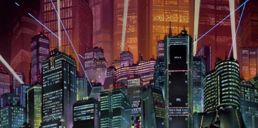 La explosión del anime en Occidente