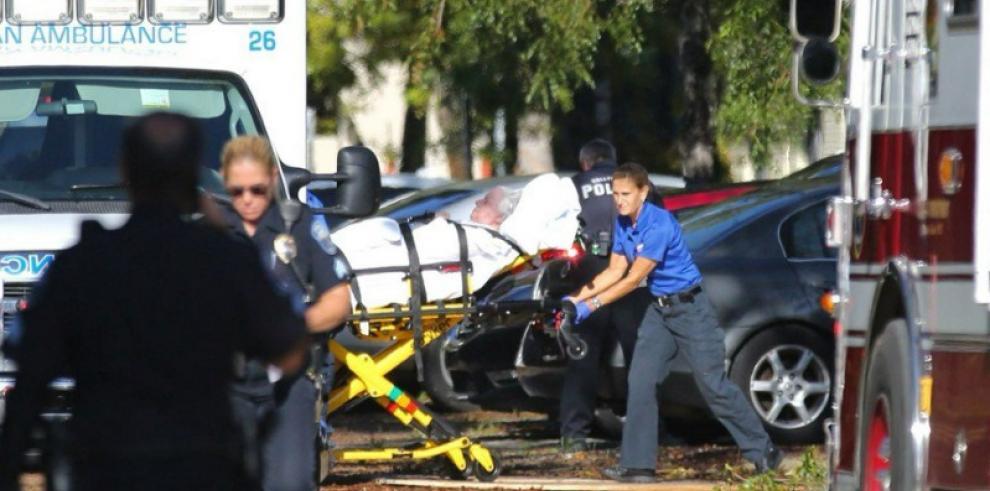 Mueren ocho personas en ancianatos de Florida tras el paso de Irma