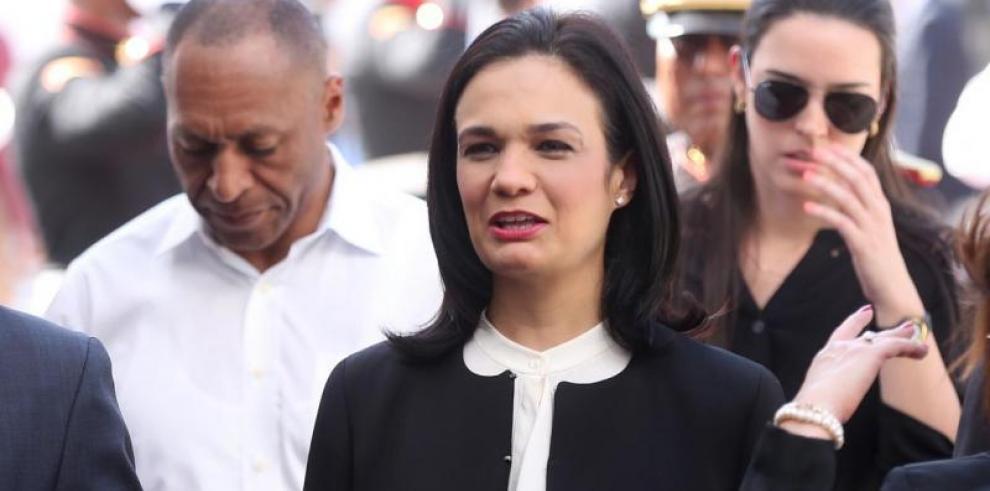 Canciller colombiana visitará Panamá este jueves en compañía de Ministros