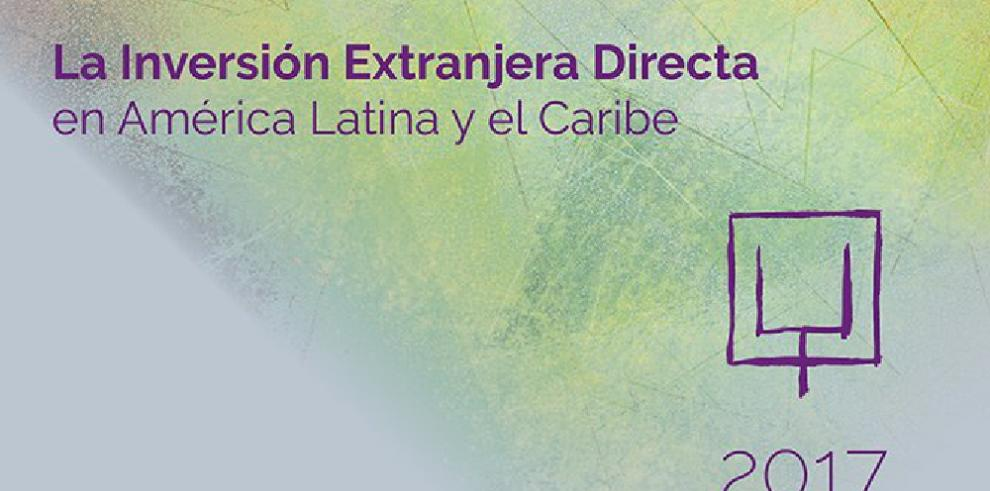 CEPAL presentará cifras actualizadas de inversión extranjera en A. Latina y el Caribe