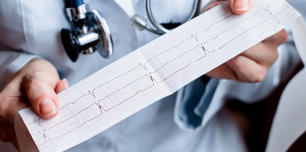 Patentan nuevo vigilante del corazón