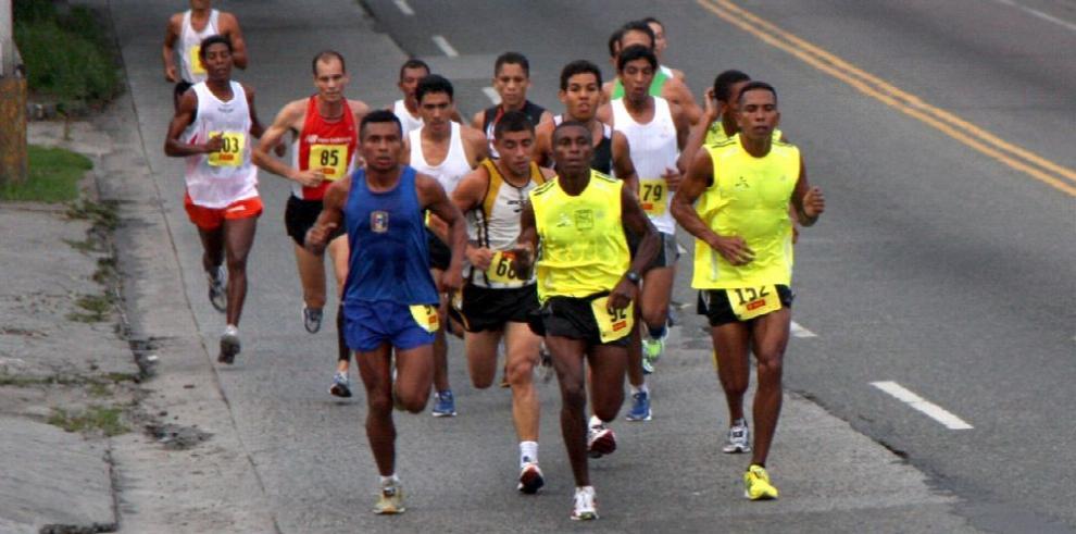 La carrera por excelencia