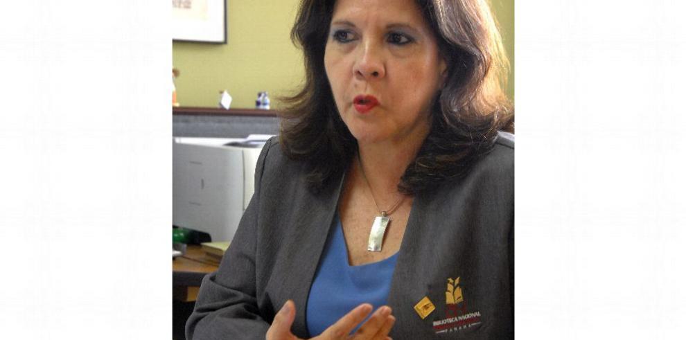 'Quiero que La Estrella de Panamá sea parte de la memoria del mundo', Guadalupe García
