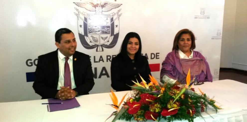 Digeca organiza jornada de lucha contra la Violencia hacia la Mujer