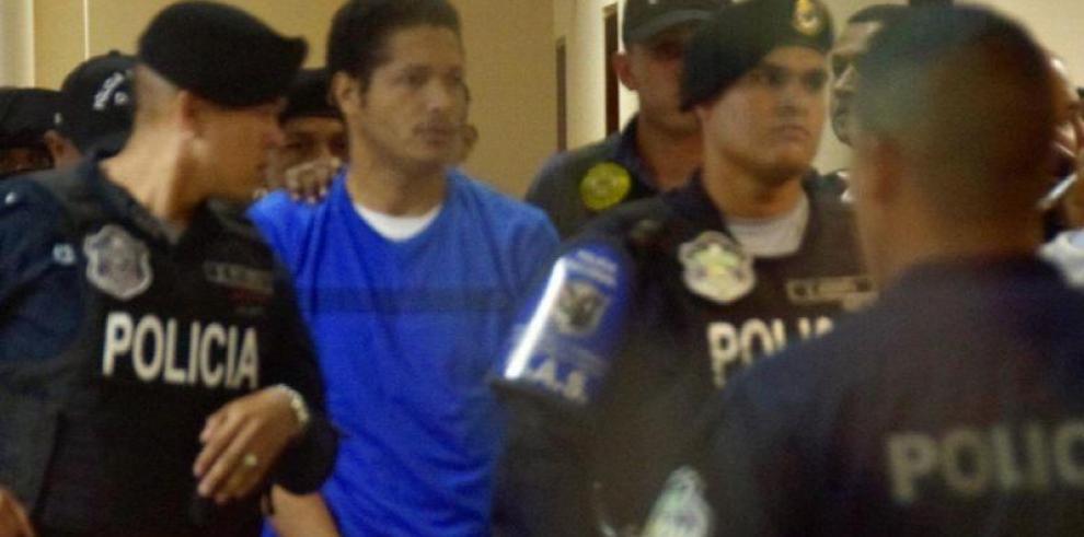 Fiscalía pide pena máxima para Ventura Ceballos