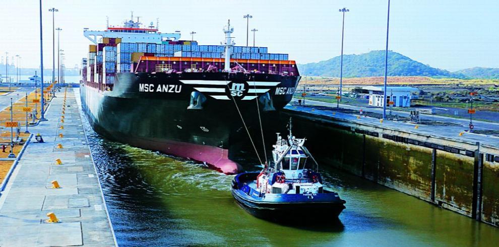 La economía de Panamá creció 5.7% hasta agosto