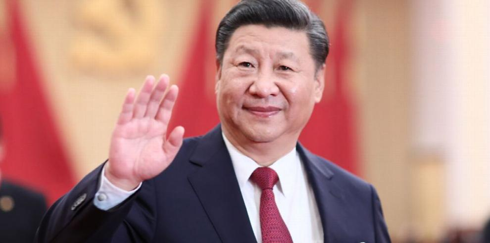Nuevo buró político de China promete reformas y apertura