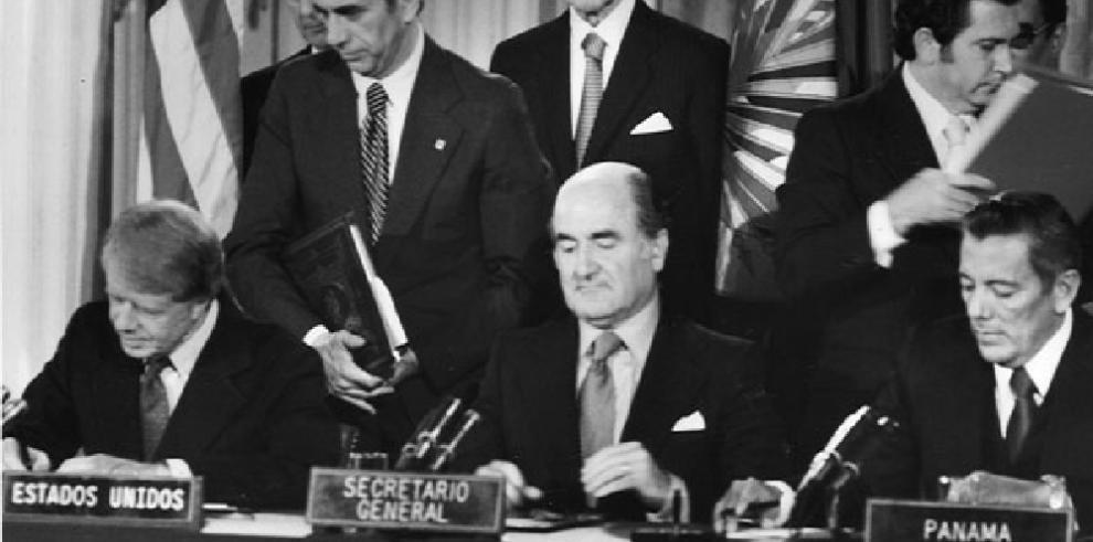 Tratados Torrijos-Carter, 40 años de neutralidad