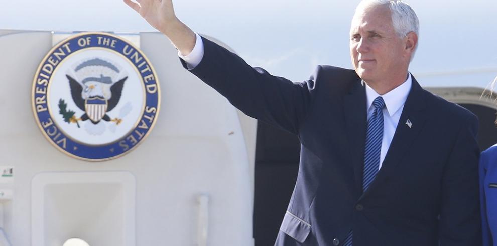 'El vicepresidente Mike Pence viene a imponer sumisión'