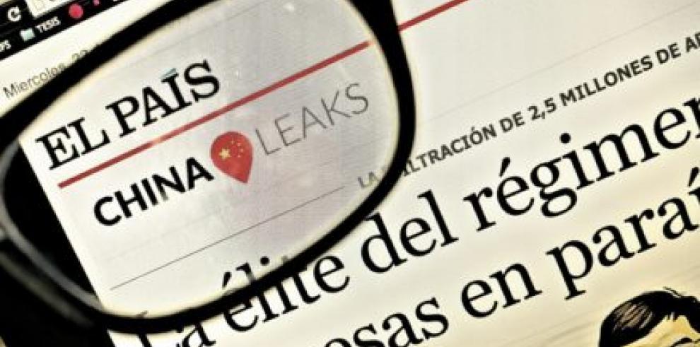 La web del diario El País, desbloqueada en China tras años de bloqueo