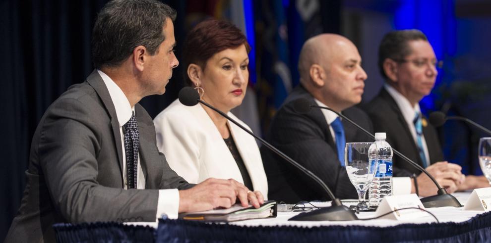 Fiscales de EEUU y Centroamérica se unen para asestar golpe a pandillas