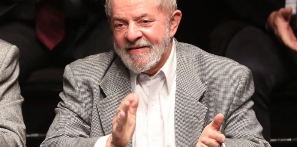 Justicia niega primera apelación de 'Lula' da Silva