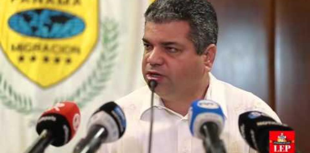 Migración revela nueva cifra de venezolanos en Panamá