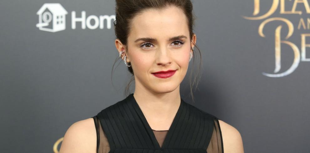 Emma Watson ofrece una recompensa para recuperar sus anillos perdidos