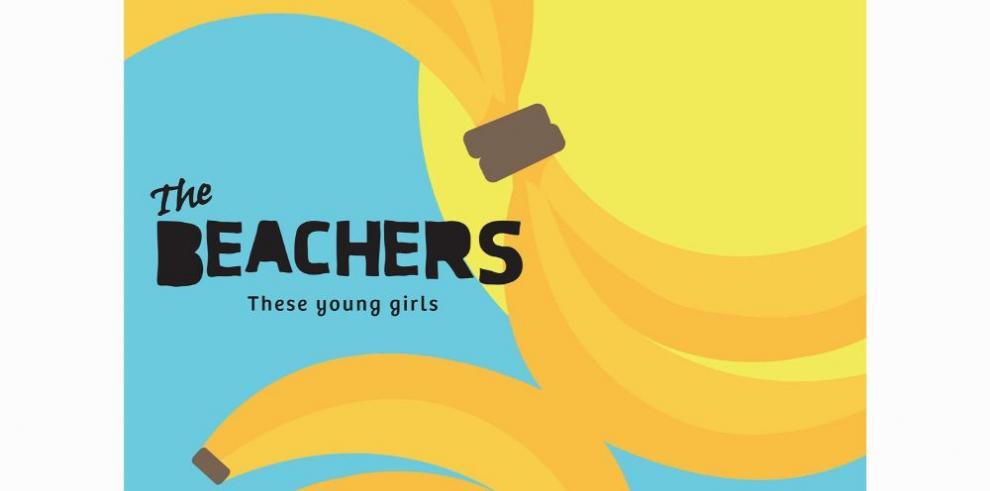 Los Beachers lanzan nuevo sencillo